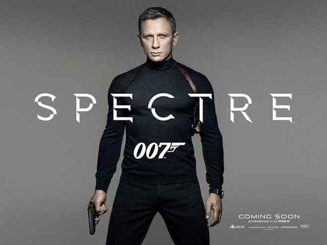 spectre james bond mozi film 007 ugynok garbo divat daniel craig